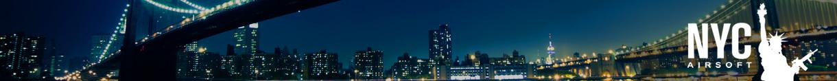 NYC Airsoft